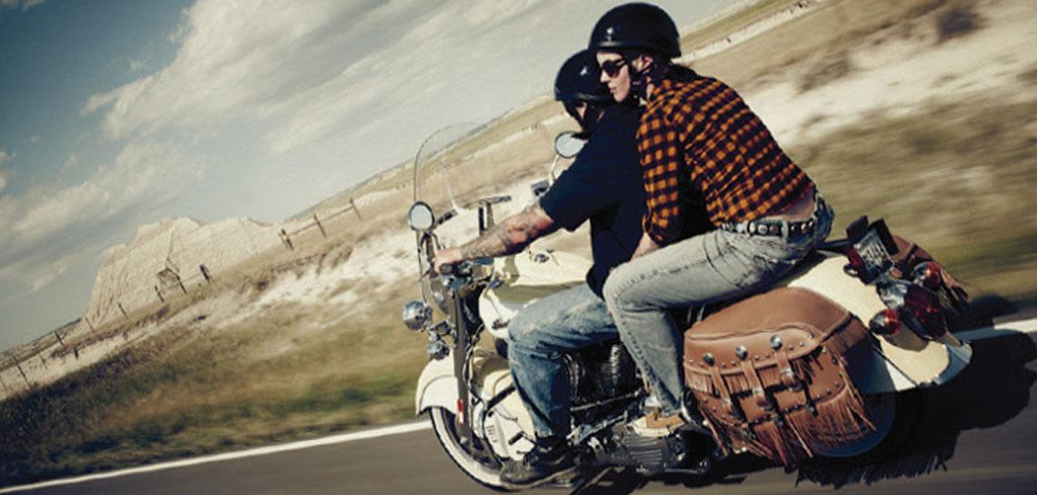 Mcinturf Fulmer Insurance Group Motorcycle Insurance Coverage